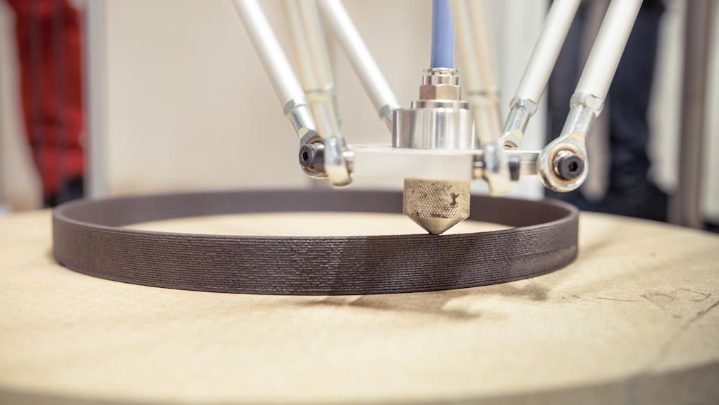 Imprimante 3D céramique © David Meynard lowres