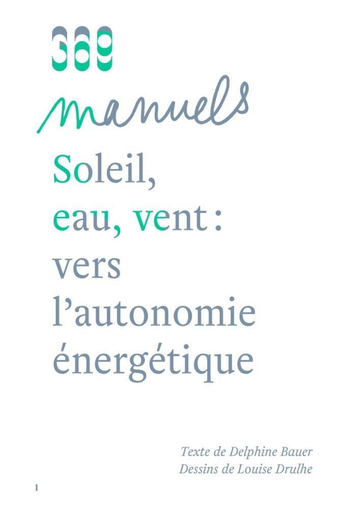 couv manuel SEVE